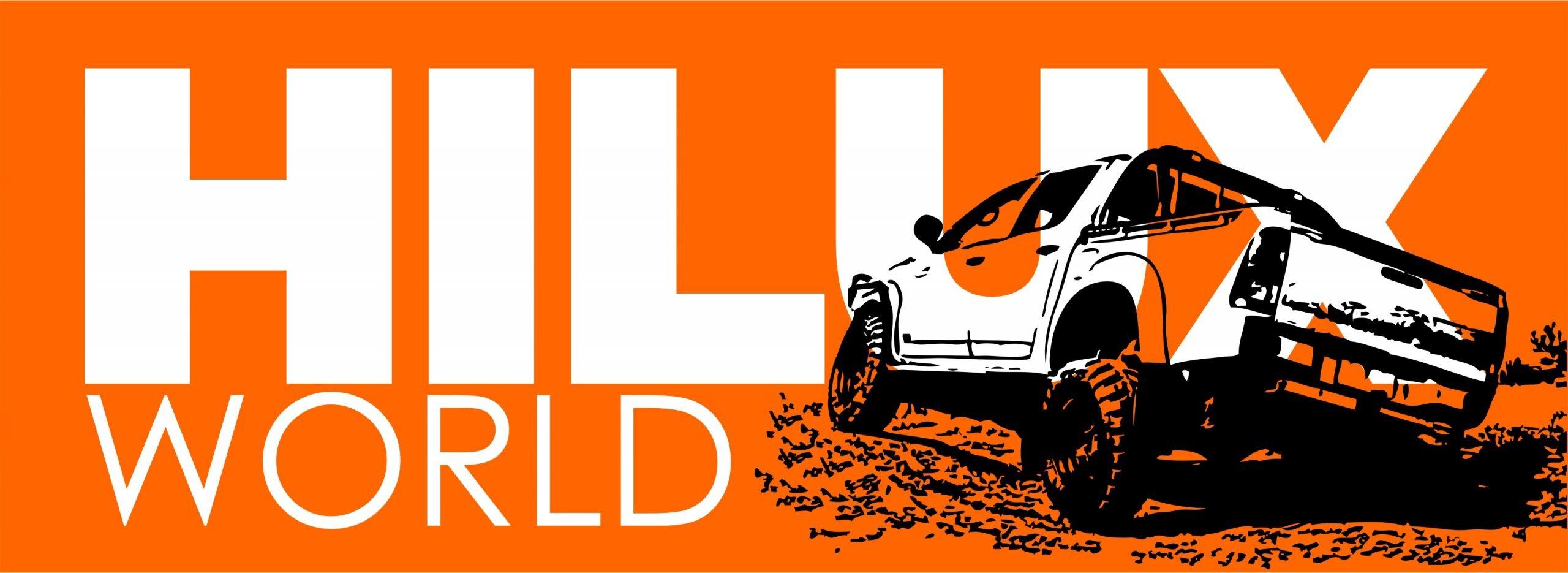 HILUX WORLD